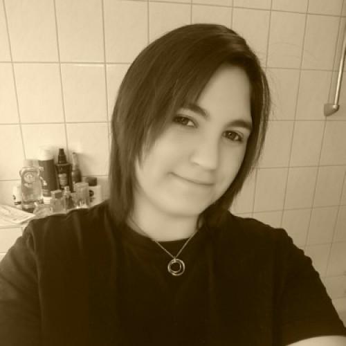 Profilbild von Saskia Gerdes