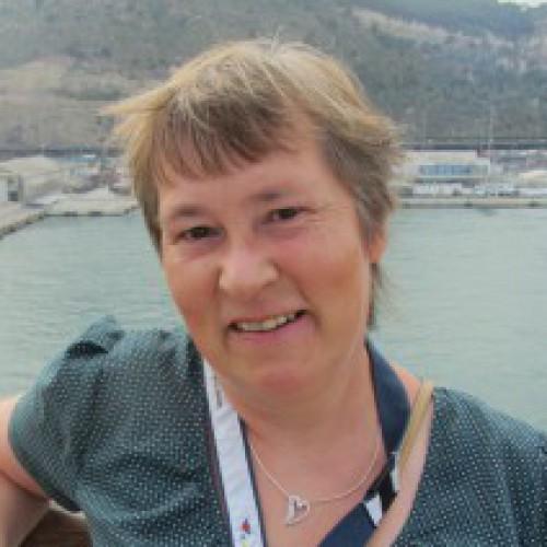 Profilbild von Peti