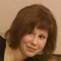 Profilbild von Doreen Wolfram