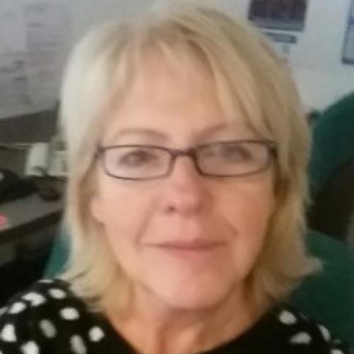 Profilbild von Petra Sindermann